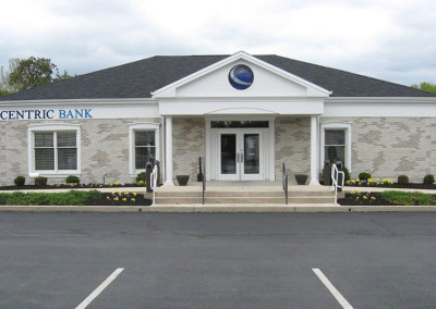 Centric Bank Brick Project