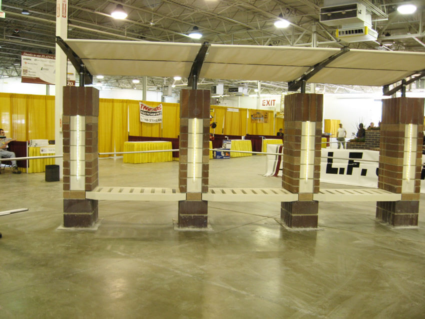Masonry color experts