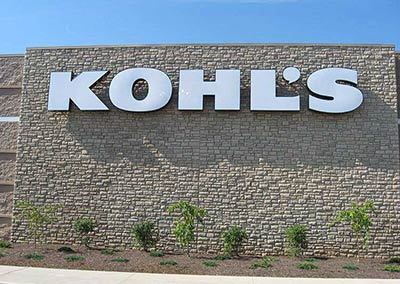 Fixing Stone Colors – Kohl's Store Stone Project