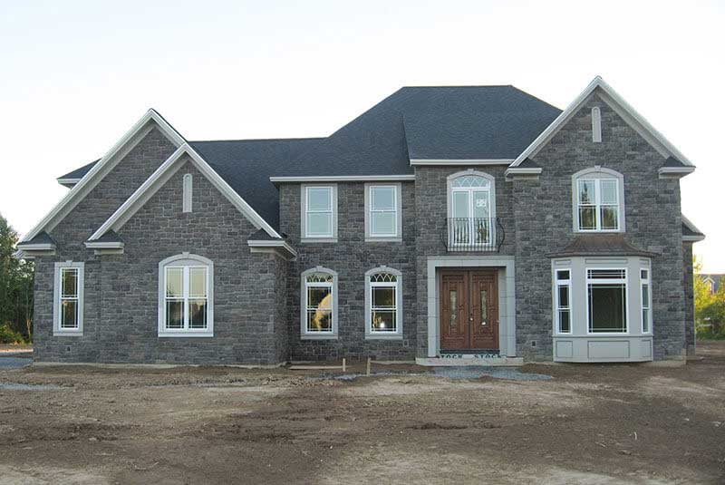 Matching Stone Color – New York Stone Project