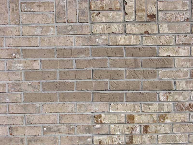 Brick masonry services