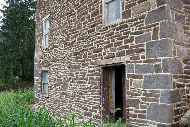 Dillsburg Historic Stone Restoration Project