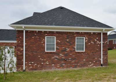 Brick Addition Before