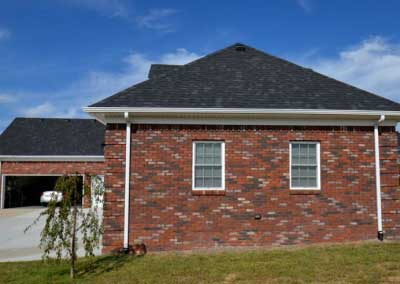 Brick Addition After