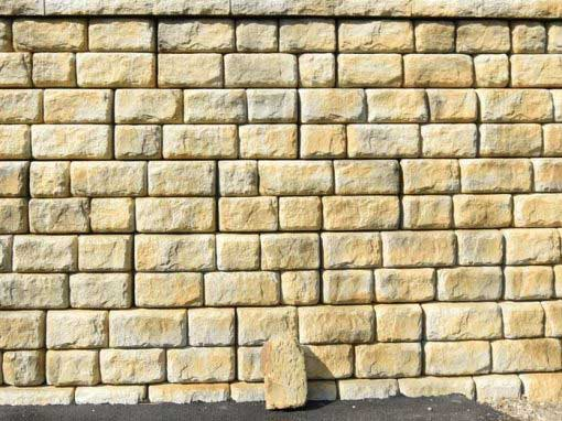 How To Match Redi-Rock Cobblestone Walls to Natural Stone Flawlessly