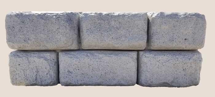 Cobblestone Cascade Mountain Granite