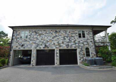 1 Before How to Change Natural Stone Color