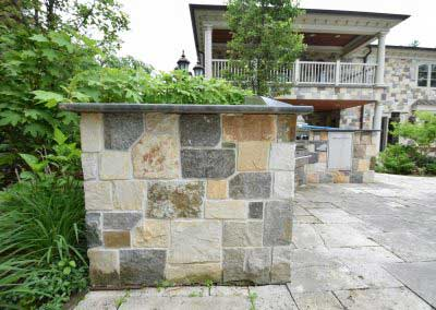 5 Before Sample Panel How to Fix Checkerboard Stone Color