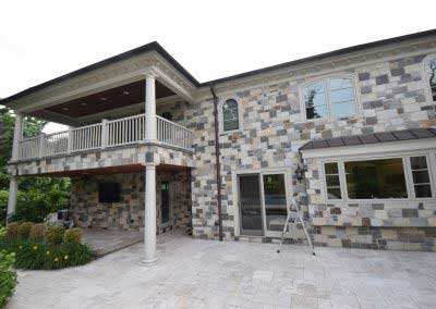 7 Before How to Fix Checkerboard Stone Color