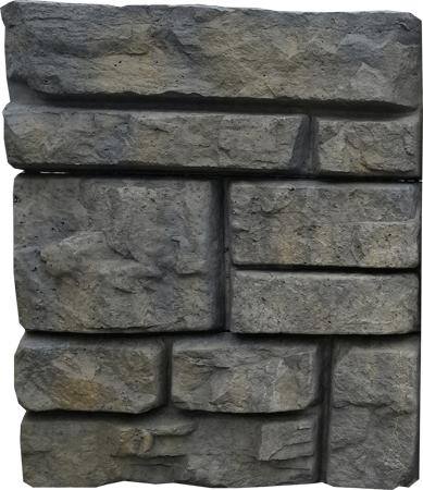 Castle Gate Gray