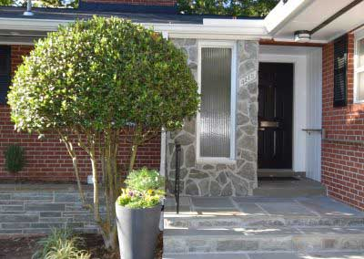 3-After,-warm-colored-natural-stone-and-mortar-is-stained-to-gray